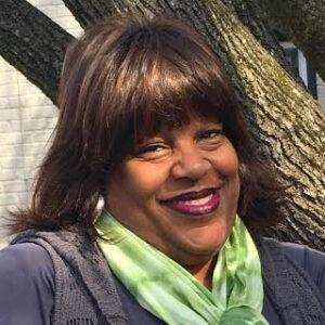 Charlotte Freeman, Office Manager, Greensboro