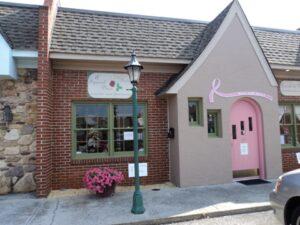 Roanoke Storefront