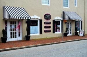 Greensboro Storefront