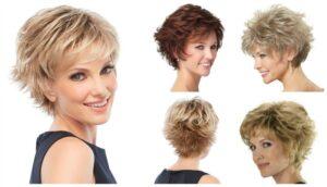 Flip Styles Wig Styles