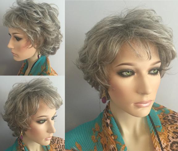 Gentle Curl
