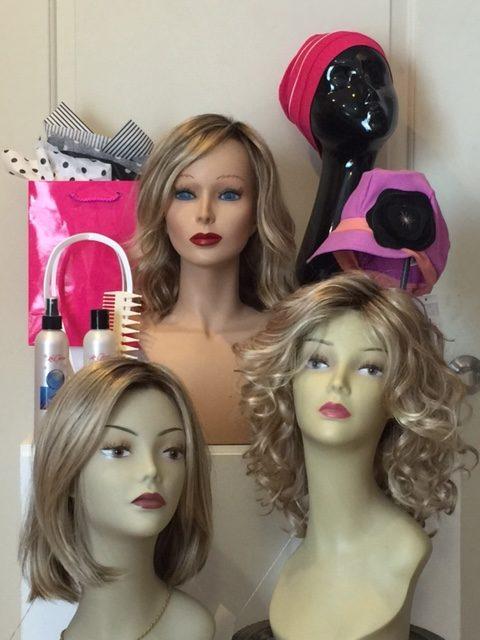 Building a Hair Loss Wardrobe
