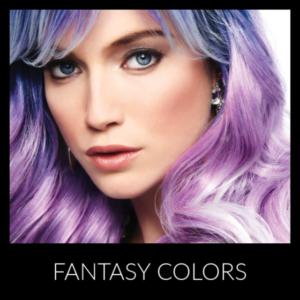 Fantasy Colors