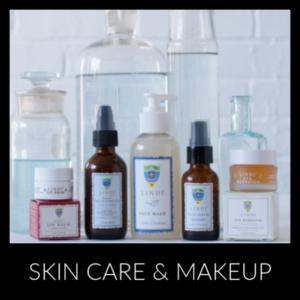 Skin Care and Makeup