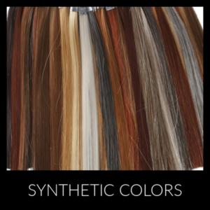 Jon Renau Synthetic Colors