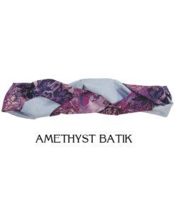Amethyst Batik