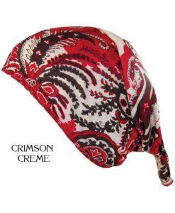 Crimson Creme