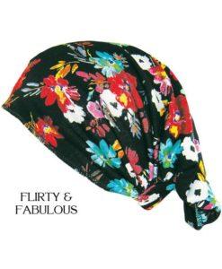 Flirty and Fabulous