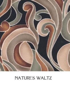 Nature's Waltz