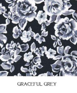 Graceful Gray