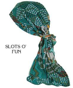 Slots O' Fun