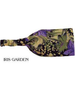 Iris Garden
